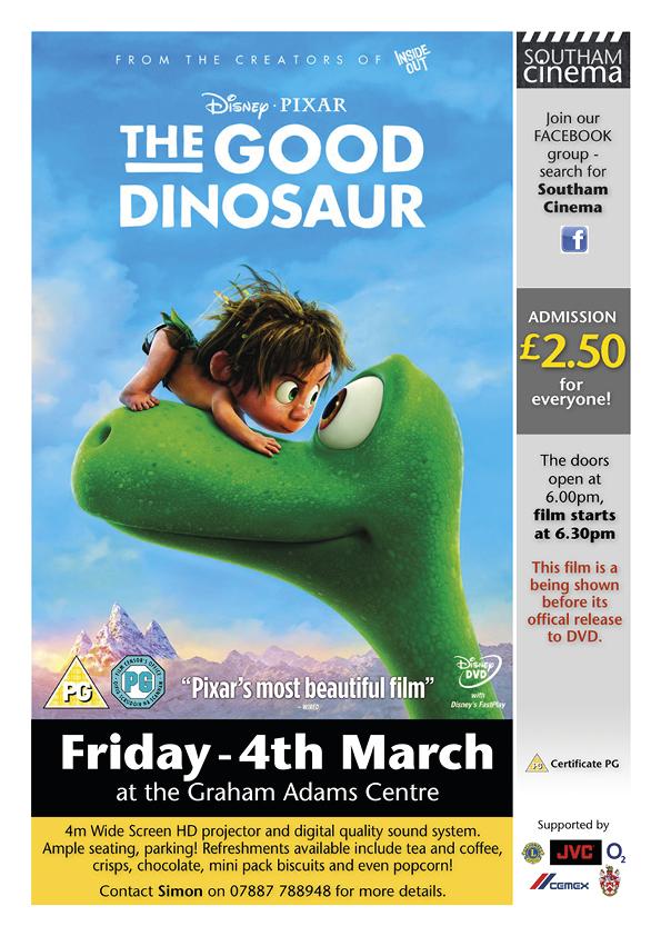 SC_ GoodDinosaur Poster