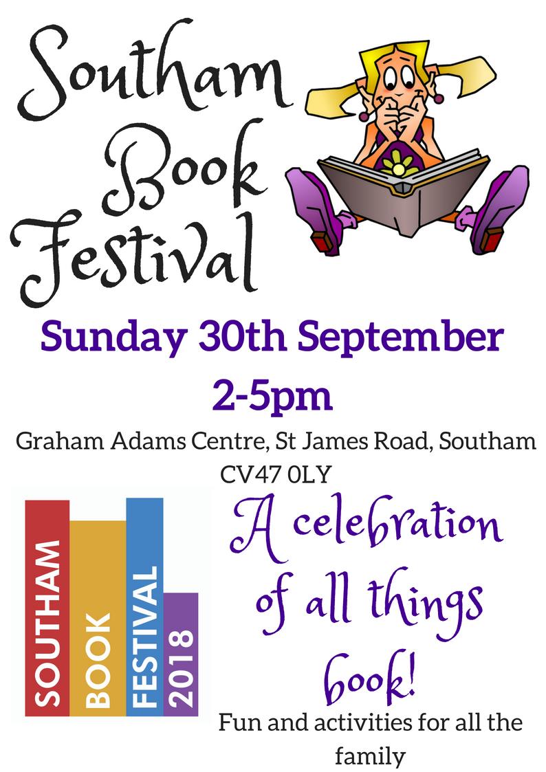 Southam Book Festival 3