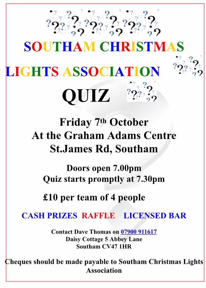 lights quiz