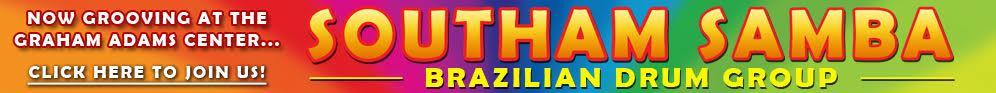 samba banner
