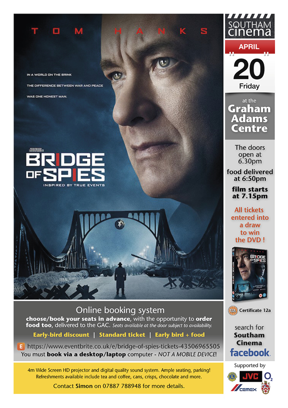 SC_ BridgeOfSpies Poster